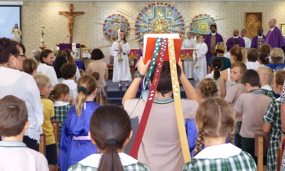 Ash Wednesday – March 2019