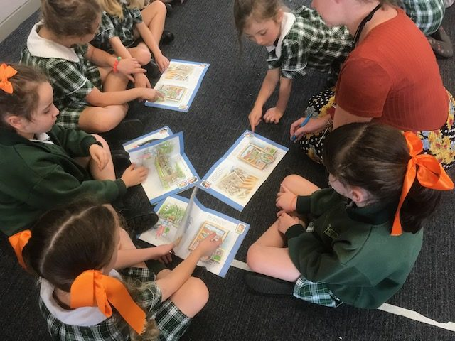 Harmony Day – March 2019
