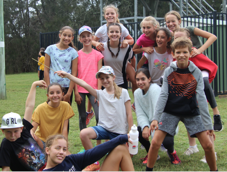 Year 6 Camp – March 2019