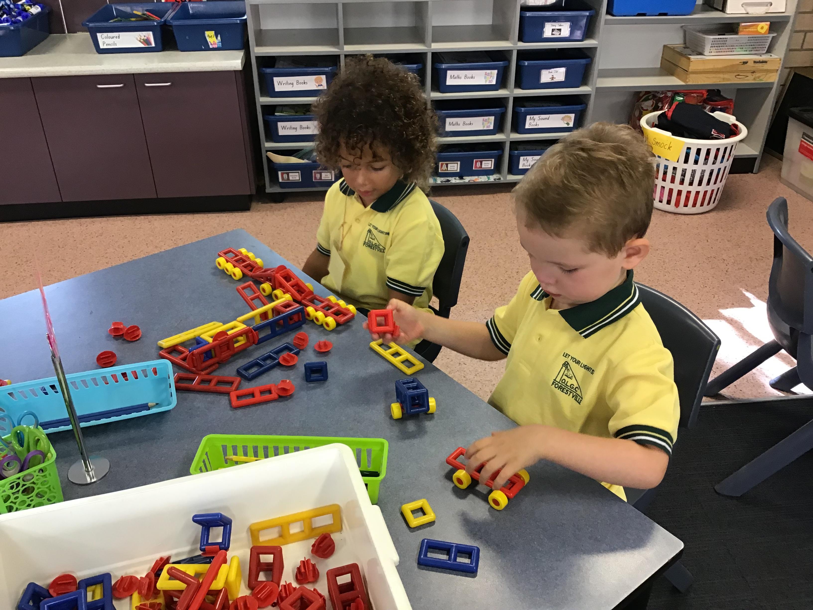 Kindergarten – 2019