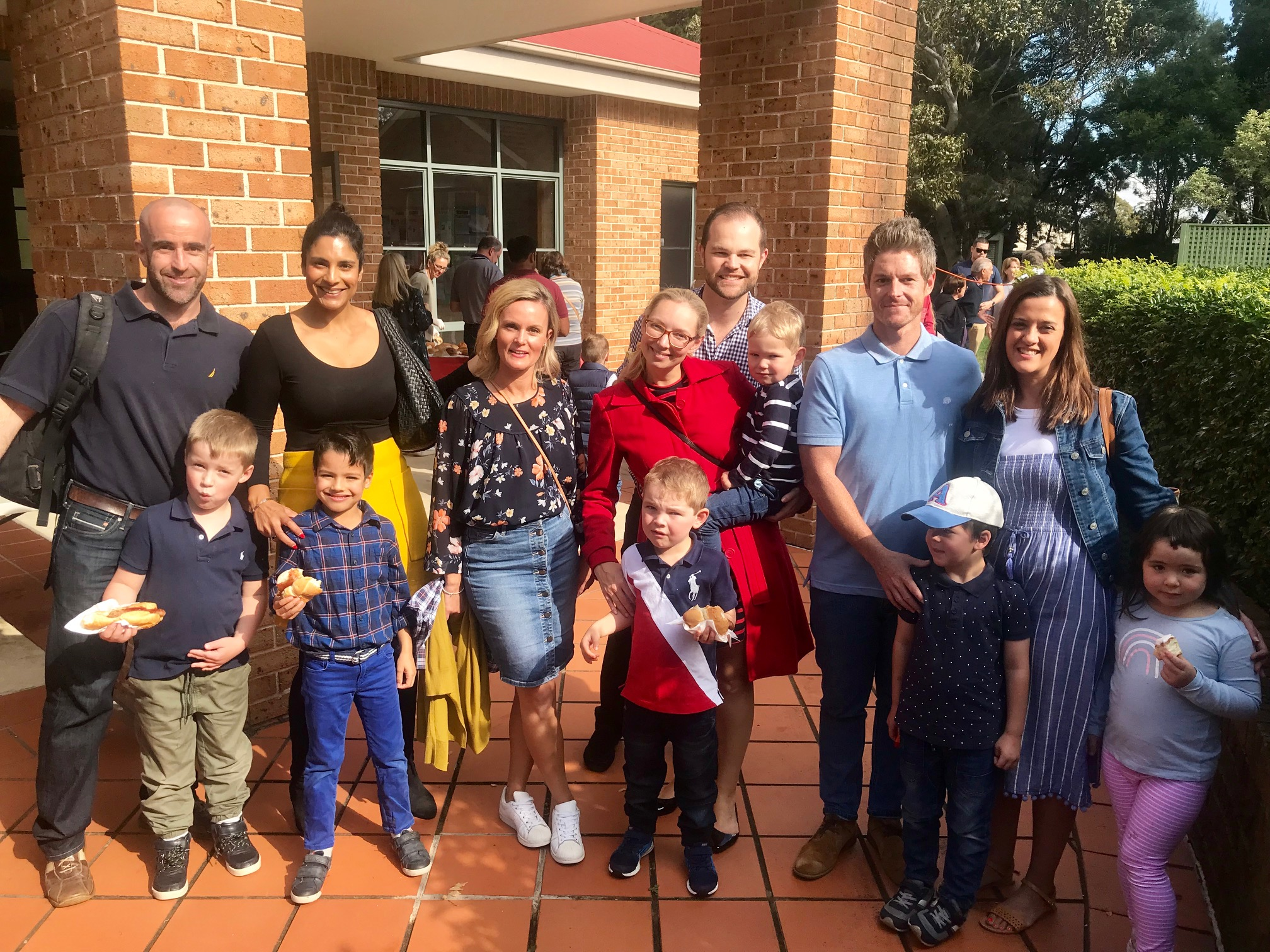OLGC Feast Day Mass – May 2019