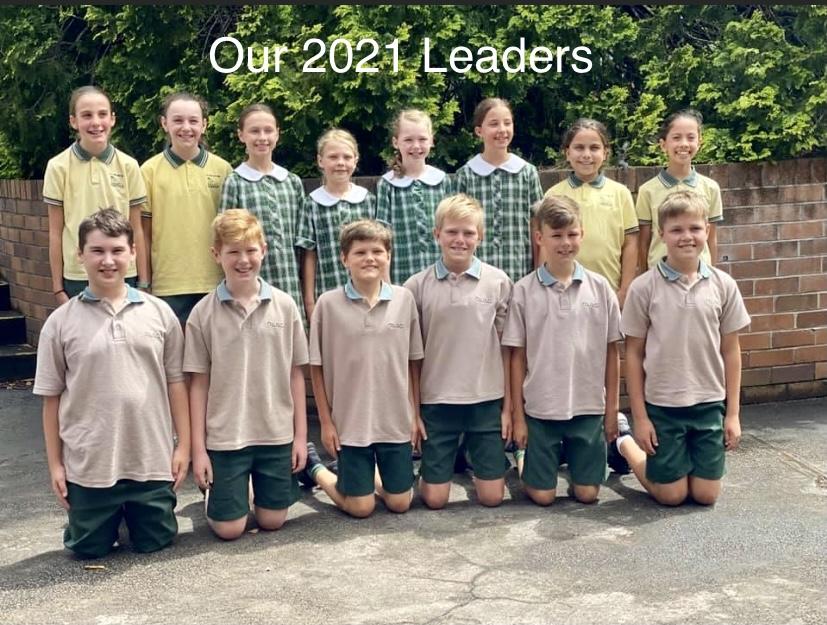 2021 School Leaders – Dec 2020