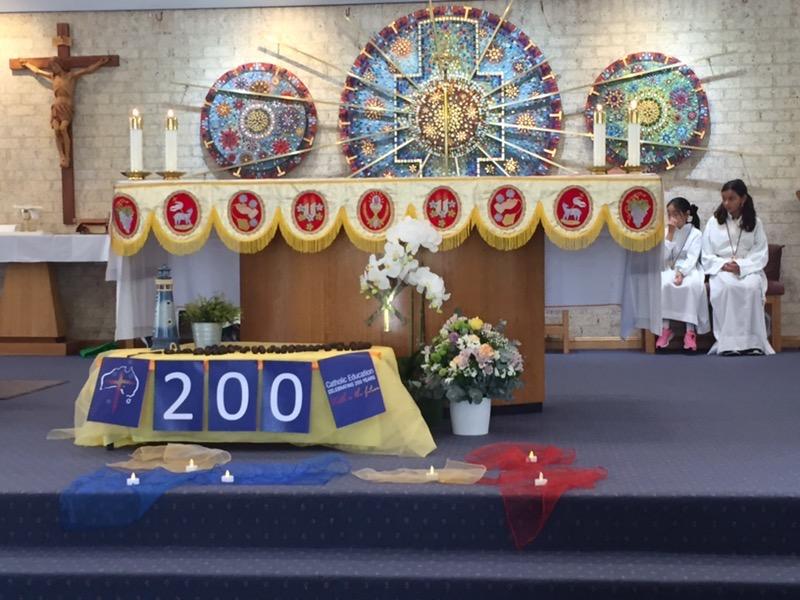 Celebrating 200 Years of Catholic Education in Australia-May 2021